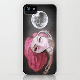 Starterybe iPhone Case