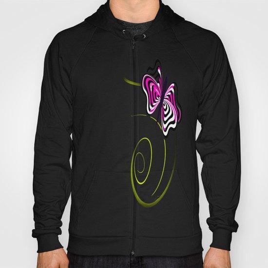 Butterfly Design 2 Hoody