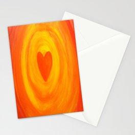 I  Embrace MY LOVE Stationery Cards