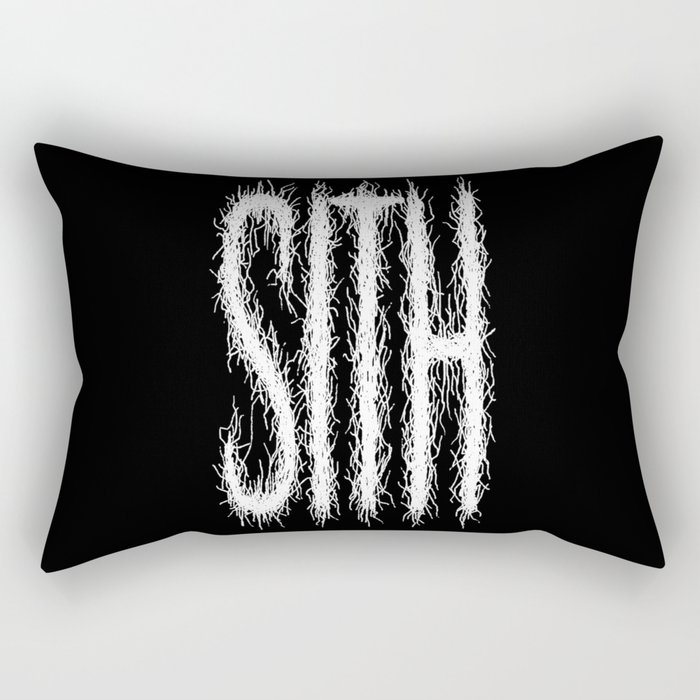 Sith Rectangular Pillow