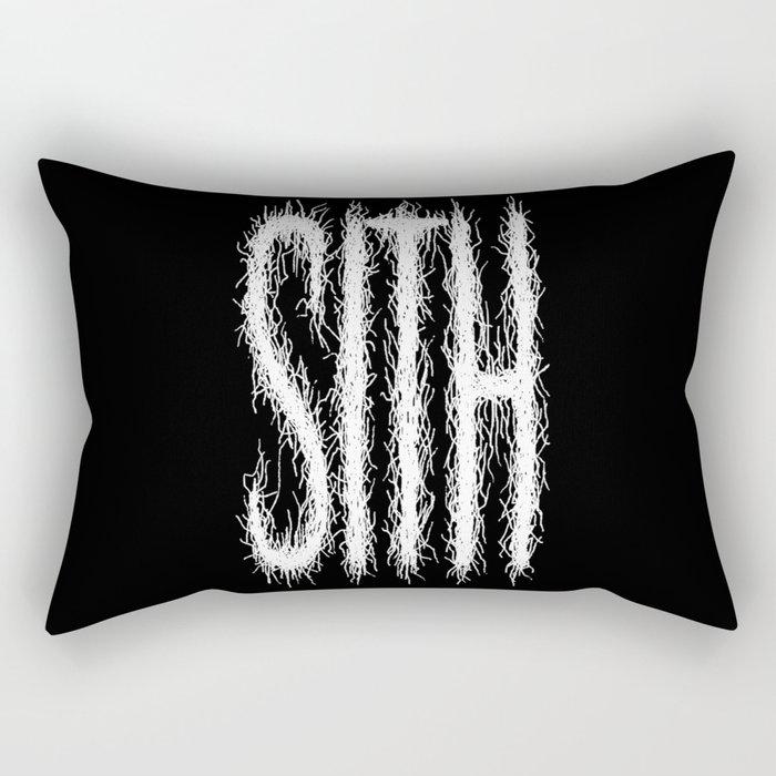 Sith Rectangular Pillow