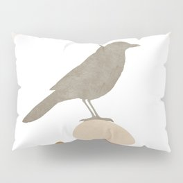 Cute Little Bird III Pillow Sham