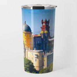 SINTRA 01 Travel Mug