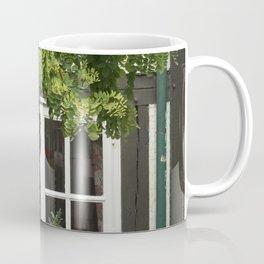 Forever green - Bremen Schnoorviertel Coffee Mug