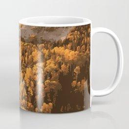 Riding Mountain National Park Coffee Mug