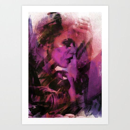 sb Art Print
