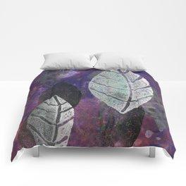 Leaves Comforters