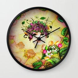 Mixing Memory and Desire Wall Clock