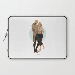 Ballroom dance Laptop Sleeve