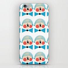 Herra iPhone & iPod Skin
