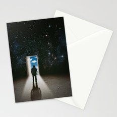 Back at it Stationery Cards