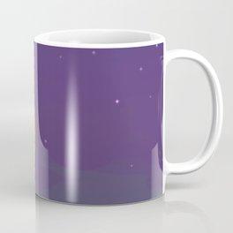 Fox&Moon Coffee Mug