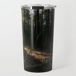 Woodland Heaven Travel Mug