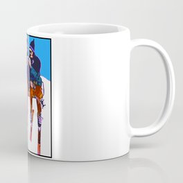 The Doobie Brothers Coffee Mug