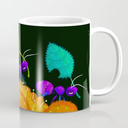 Delivery Ants Coffee Mug