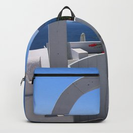 Oia Gated View Backpack