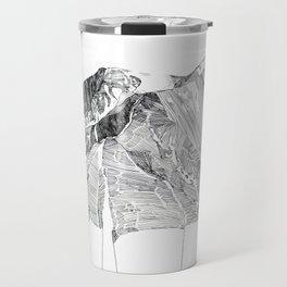 Mount Sopris Travel Mug