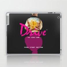 Drive Video Game Laptop & iPad Skin