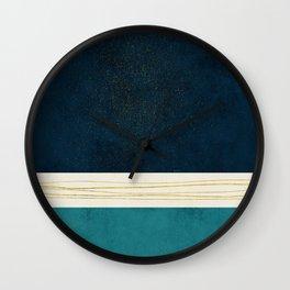Phi Alpha 4 Wall Clock