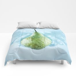 Angel pear Comforters