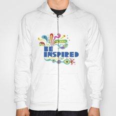 Be Inspired Hoody