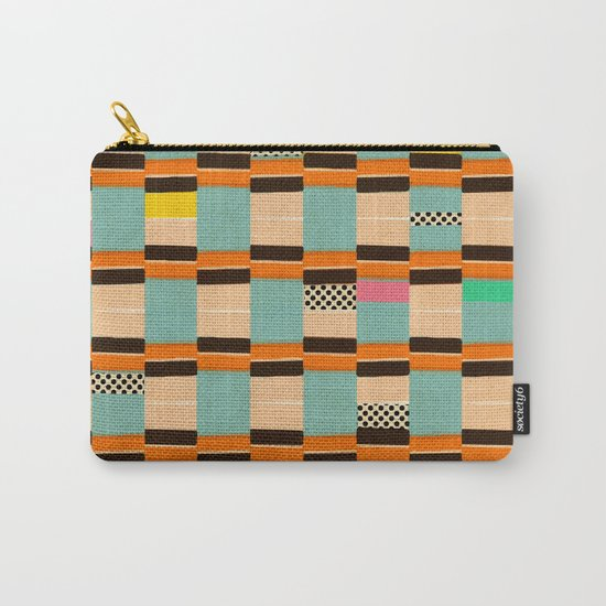 mess around Carry-All Pouch