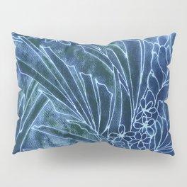 Pretty Dungarees Pillow Sham
