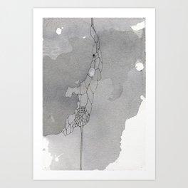 No. 51 Art Print