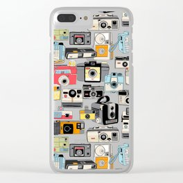 Make It Snappy! Clear iPhone Case