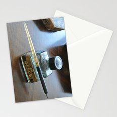 Write me a letter Stationery Cards