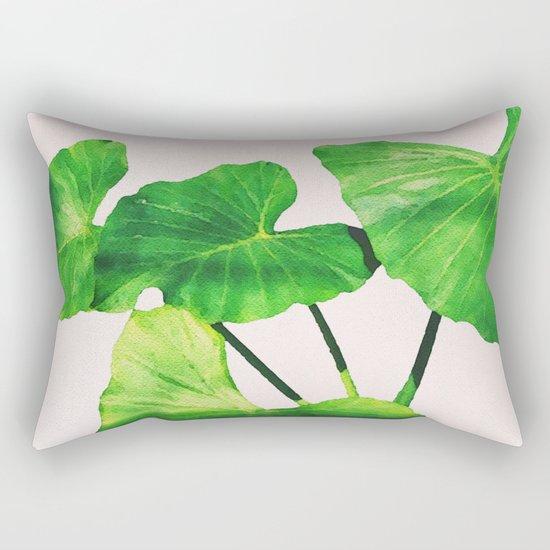Taro Dimensionality #society6 #decor #buyart Rectangular Pillow