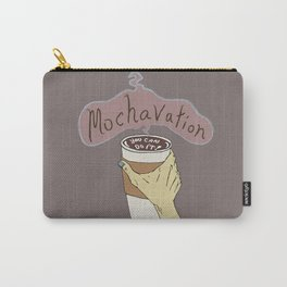 Mochavation Carry-All Pouch