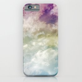 Big Dreams Ahead... iPhone Case