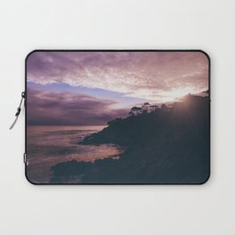 Carmel California Laptop Sleeve