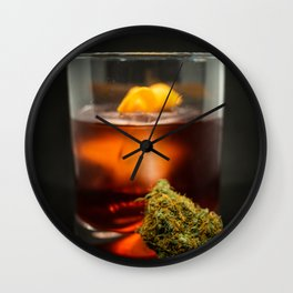 The Afterschool Special Wall Clock
