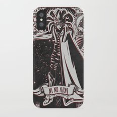 Ni No Kuni. The White Witch. Slim Case iPhone X