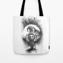 The Henchmen of Oogie Tote Bag