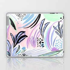Pastel Sunset Laptop & iPad Skin