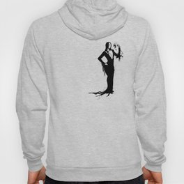 Morticia, Beauty in Decay Hoody