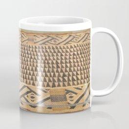 Kuba Print -- Coffee Mug Coffee Mug