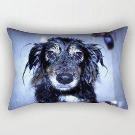 Wet Jamie Rectangular Pillow