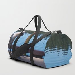 Ready To Play Duffle Bag