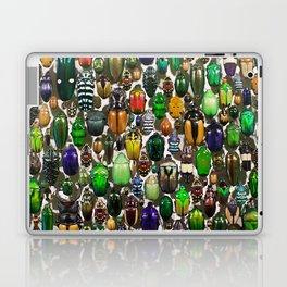 Beetle Mania Laptop & iPad Skin
