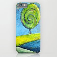 The Lollipop Tree Slim Case iPhone 6s