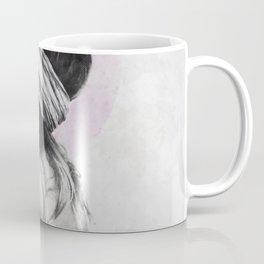Blind trust ... Coffee Mug