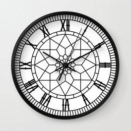 Pierhead Clock Wall Clock
