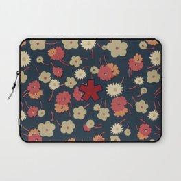 FLD Floral 1 Laptop Sleeve