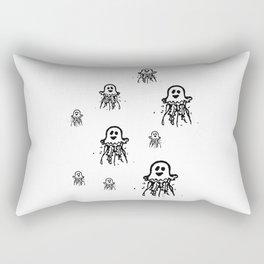 Jewels from Monterey Buddies Rectangular Pillow
