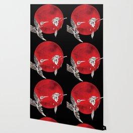 Revived Hummingbird Wallpaper