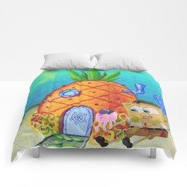 shabbos Comforters